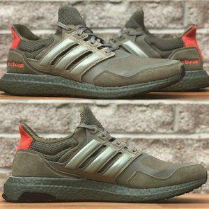 ADIDAS ULTRABOOST S&L EF1978 CARGO/KHAKI Sneakers